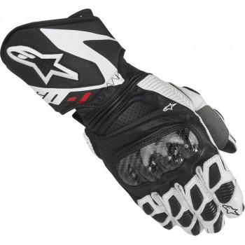 Мотоперчатки женские Alpinestars STELLA SP-1 Black-White XS