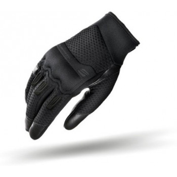 Мотоперчатки Shima Air Men Black M