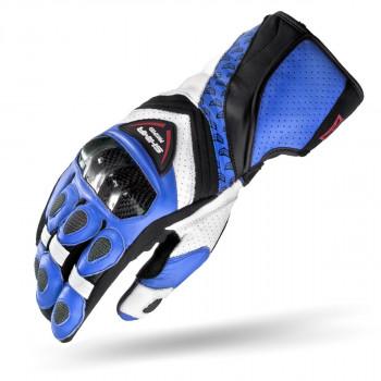 Мотоперчатки Shima GTR Prospeed Blue XL