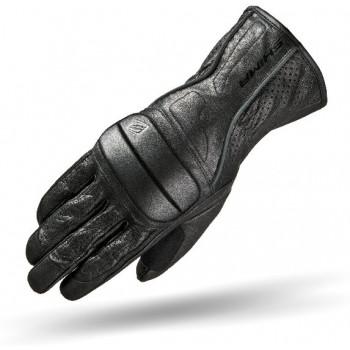 Мотоперчатки Shima Ride Black S