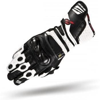 Мотоперчатки Shima RS-1 White XXL