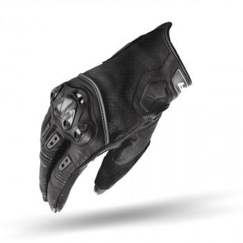 Мотоперчатки Shima Spark Black XXL