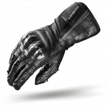 Мотоперчатки Shima ST-1 Black S