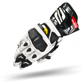 Мотоперчатки Shima VRS-1 White S