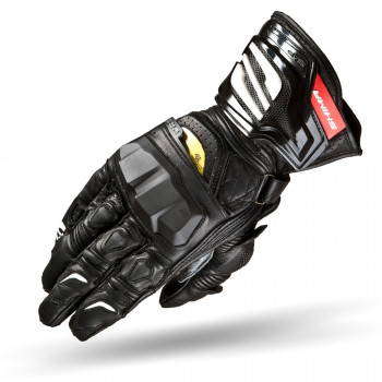 Мотоперчатки Shima VRS-1 Black XXL