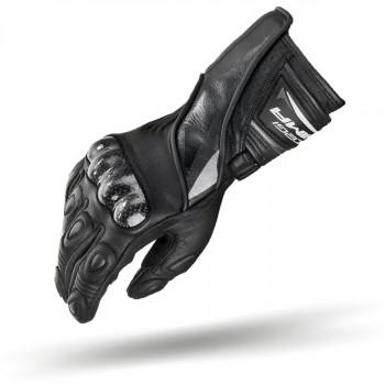 Мотоперчатки женские Shima Motegi Black L
