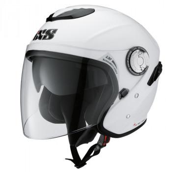 Мотошлем IXS HX 91 White L