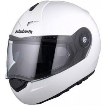 Мотошлем Schuberth C3 Pro White L