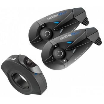 Переговорное устройство Interphone F5XT TwinPack + Control
