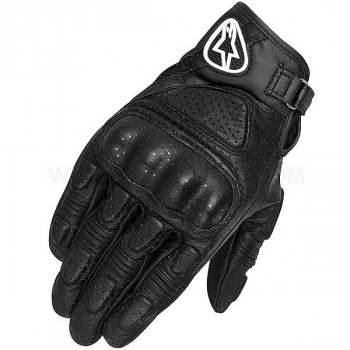 Мотоперчатки Alpinestars Mustang Black XXL