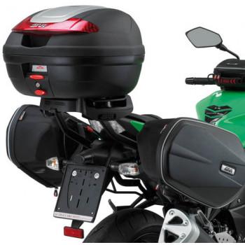 Крепление боковых мотокофров GIVI Easylock для Kawasaki Z750