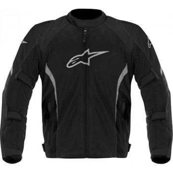 Мотокуртка Alpinestars AST AIR Black XL