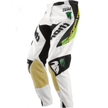 Кроссовые штаны Thor S11 Phase Pro Circuit Black-Green-White 34