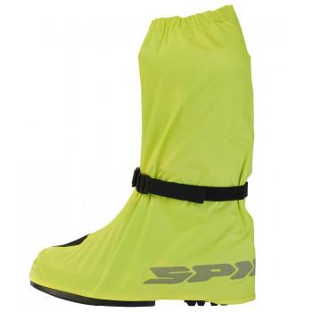 Мотобахилы дождевые Spidi HV-Cover Yellow L