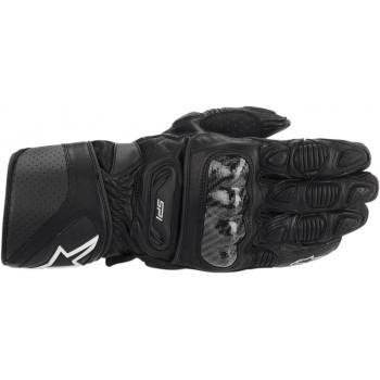Мотоперчатки Alpinestars SP-1 Black L