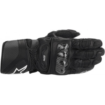 Мотоперчатки Alpinestars SP-1 Black XL 2013