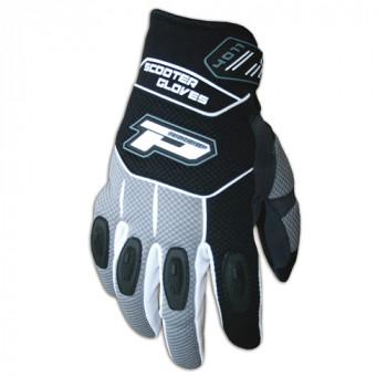 Мотоперчатки ProGrip 4011/12 Summer Cross Black-Grey XXL