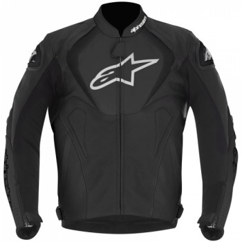 Мотокуртка Alpinestars Jaws Black 54