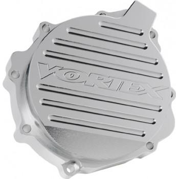 Крышка двигателя Vortex CS504S Silver
