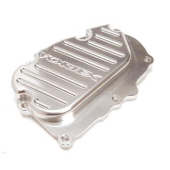 Крышка двигателя Vortex CS602A Silver