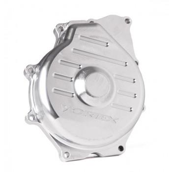 Крышка двигателя Vortex CS646S Silver