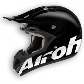Мотошлем Airoh Jumper Color Black L