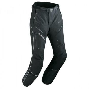 Мотоштаны текстильные Ixon AMBITIOUS SPORT Black L