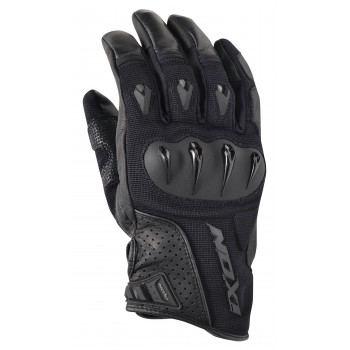 Мотоперчатки Ixon RS PRINT Black M