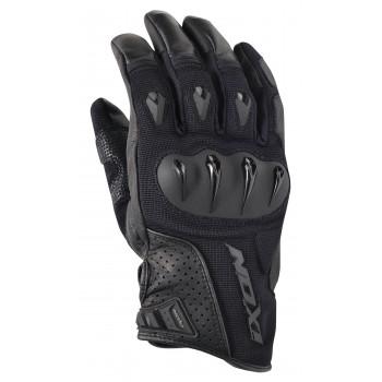 Мотоперчатки Ixon RS PRINT Black L
