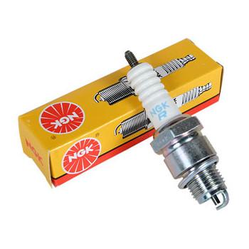 Свеча зажигания NGK 7505 / SILFR6C11