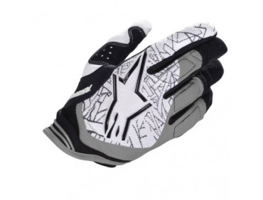 alpinestars Мотоперчатки Alpinestars Charger Black-Grey XL