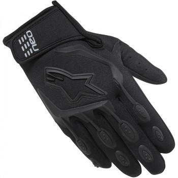 Мотоперчатки Alpinestars Neo Moto Black S