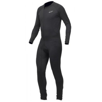Термокомбинезон Alpinestars Tech Race 1 PC Undersuit Black S