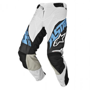 Мотоштаны Alpinestars Techstar Blue-Black 36