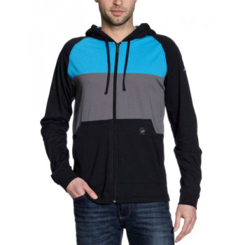 Реглан Alpinestars Union Black-Blue XL