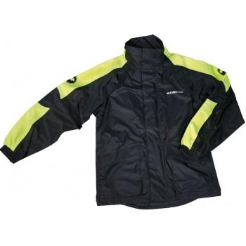 Дождевая куртка BERING MANIWATA black/fluorescent (S)