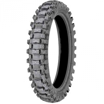 Мотошины Michelin Starcross MH3 110/100-18TT 64M