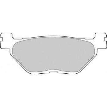 Колодки тормозные Ferodo FE FDB2126P