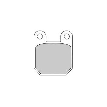 Колодки тормозные Ferodo FE FRP405AG