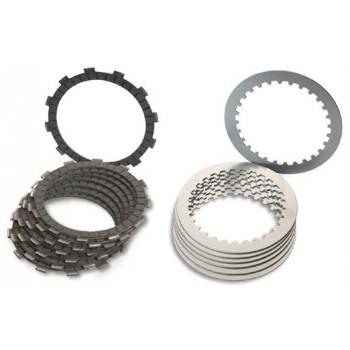 Диски сцепления фрикционные и стальные LUCAS MCC700PK