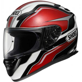 Мотошлем Shoei XR-1100 Marquez TC-1 White-Red-Black XS