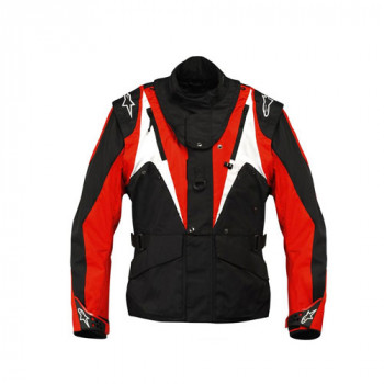 Mотокуртка ALPINESTARS VENTURE FOR BNS Black-Red L