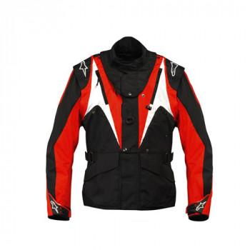 Mотокуртка ALPINESTARS VENTURE FOR BNS Black-Red L