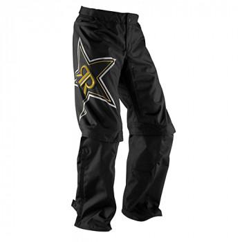 Кроссовые штаны FOX NOMAD Rockstar Black 36