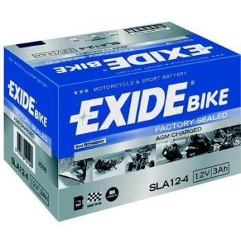 Аккумулятор гелевый EXIDE AGM12-18 18Ah