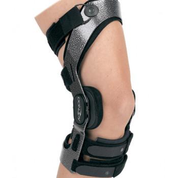Защита DonJoy Armor Ski правый M/L