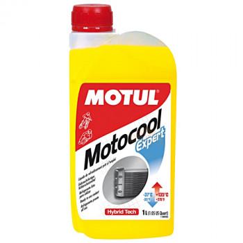 Охлаждающая жидкость Motul Motocool Expert -37°C (1L)