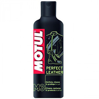 Средство для ухода за кожаными изделиями Motul M3 Perfect Leather (0,25L)