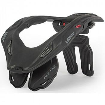 Мотозащита шеи Leatt Brace GPX 5.5 Black-Grey L-XL