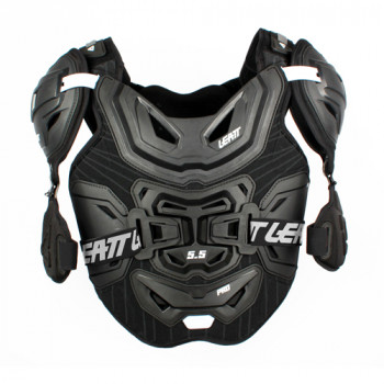 Моточерепаха Leatt 5.5 Pro Black